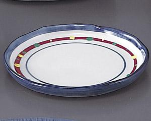 新珠(あらたま)4.0丸皿
