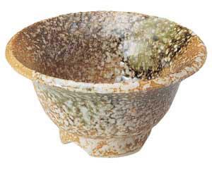 二色吹 小鉢