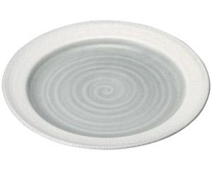 風蘭月の香 8.0丸皿