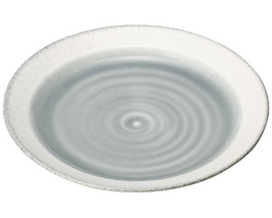 風蘭月の香 6.0丸皿