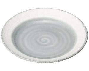風蘭月の香 5.0丸皿