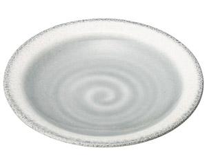 風蘭月の香 4.0丸皿
