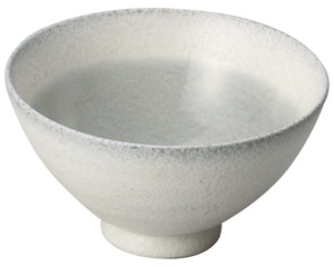 風蘭月の香 飯碗