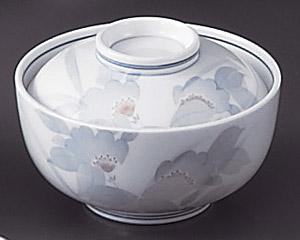 はなぶさ(強化)円菓子碗