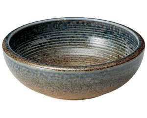 藍化粧 くりぬき8.0鉢