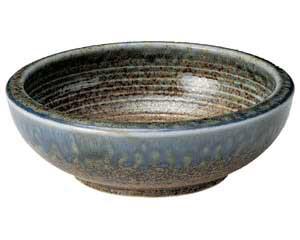 藍化粧 くりぬき5.5鉢