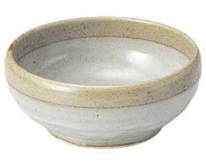 粉引き 4.2小鉢