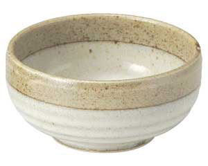 粉引き 3.5小鉢