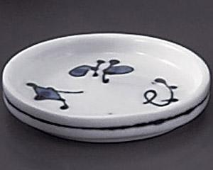 エジプトやくみ皿