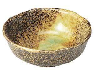 岩清水 花形小鉢