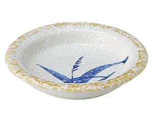 白淡雪ススキ 薬味小皿