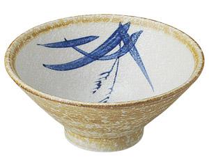 白淡雪ススキ 4.5丼