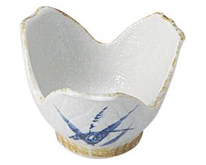 白淡雪ススキ 三ツ山3.3小鉢