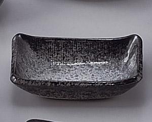 雲海長角小皿