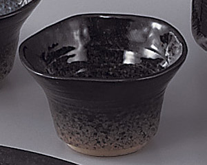 雲海三方小鉢(小)