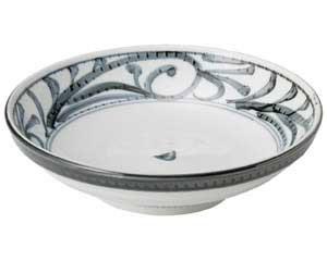 古代唐草 7.5多用皿