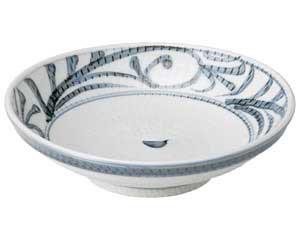 古代唐草 7.0多用皿