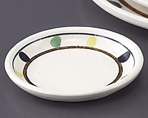 レインボー丸3.0皿