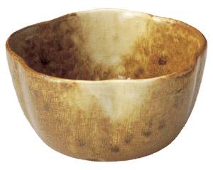 イラボ白吹 梅型4.0鉢