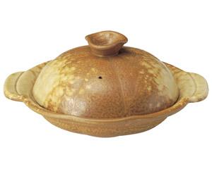 イラボ白吹 浅鍋
