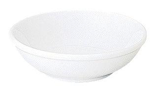 白翔 2.6薬味皿(白磁中華) 画像