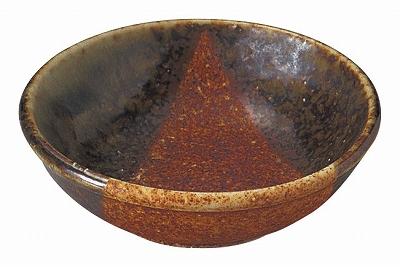 美濃伊賀 2.6薬味皿