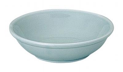 青彩 3.0薬味皿(青磁中華)