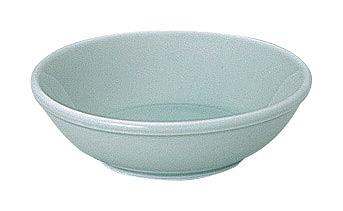 青彩 2.6薬味皿(青磁中華)