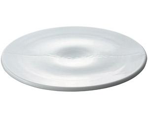 雪月花青磁 雪 盛皿