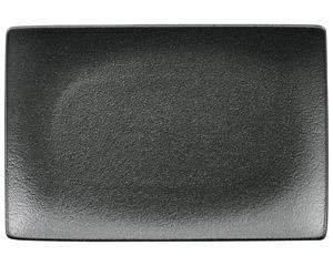 エボニー30.5cm角プラター