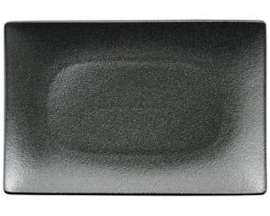 エボニー33.5cm角プラター