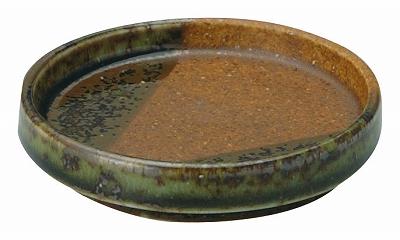 美濃伊賀 3.0薬味皿