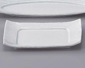 強化青白磁7.5長角皿