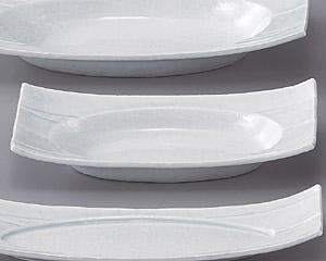 強化青白磁10.0長角ダ円鉢