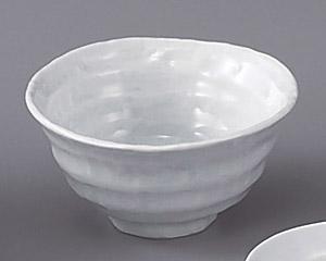 強化青白磁ろくべ茶碗(小)