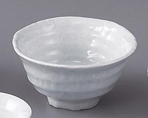 強化青白磁ろくべ茶碗(中)