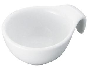 スタイル白サークルボール