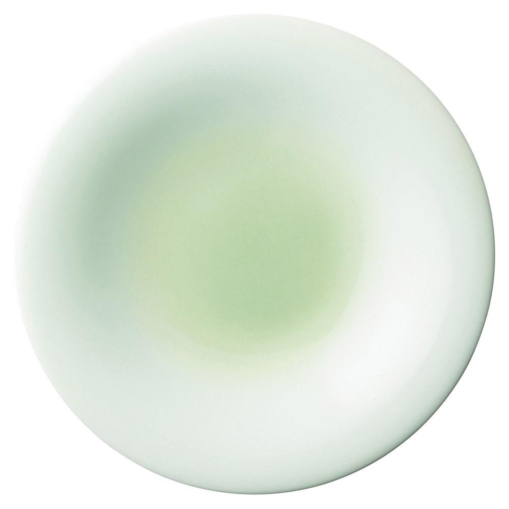 メロウグリーン 7.5皿 画像