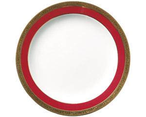 マロンゴールド10吋皿