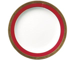 マロンゴールド9吋皿