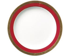 マロンゴールド7.5吋皿