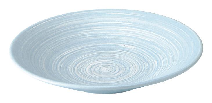波の舞 リップル6.0皿