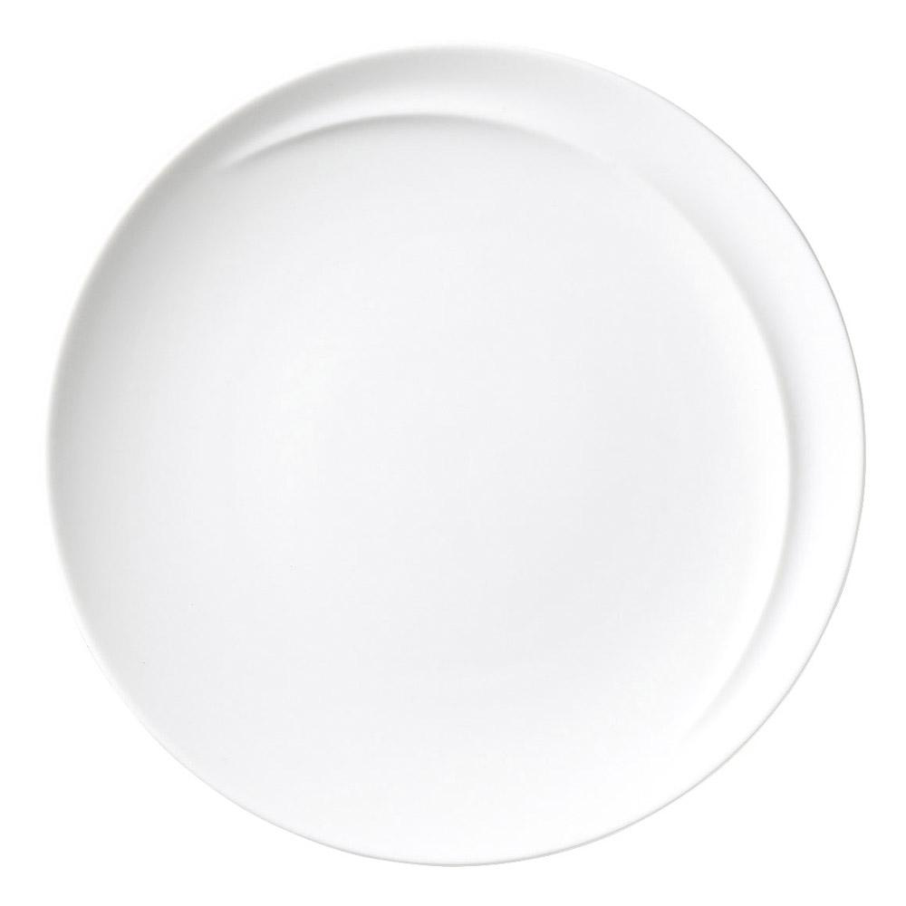 LUK 23プレート ホワイト