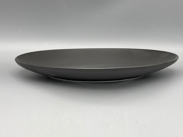FINO ブラック 26cmプレート サムネイル2