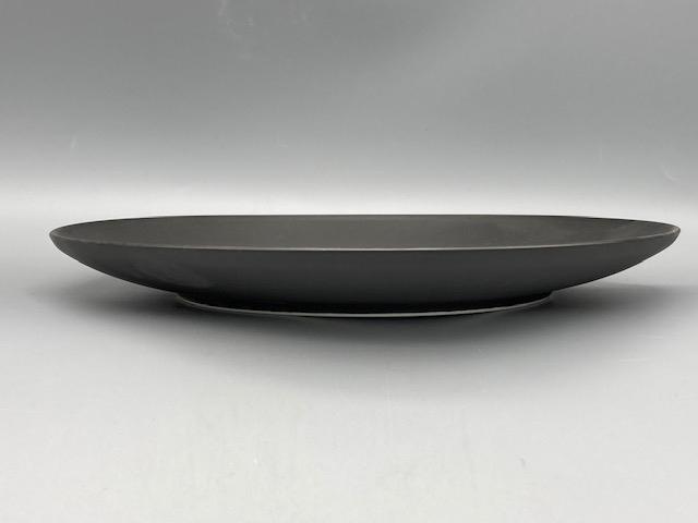 FINO ブラック 26cmプレート サムネイル3