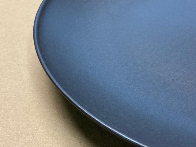 FINO ブラック 26cmプレート サムネイル4
