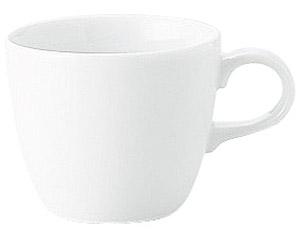 アルテ ホワイト コーヒーカップ