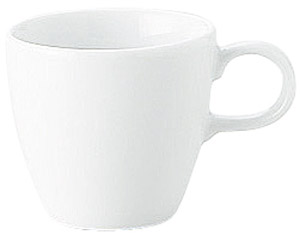 アルテ ホワイト エスプレッソカップ