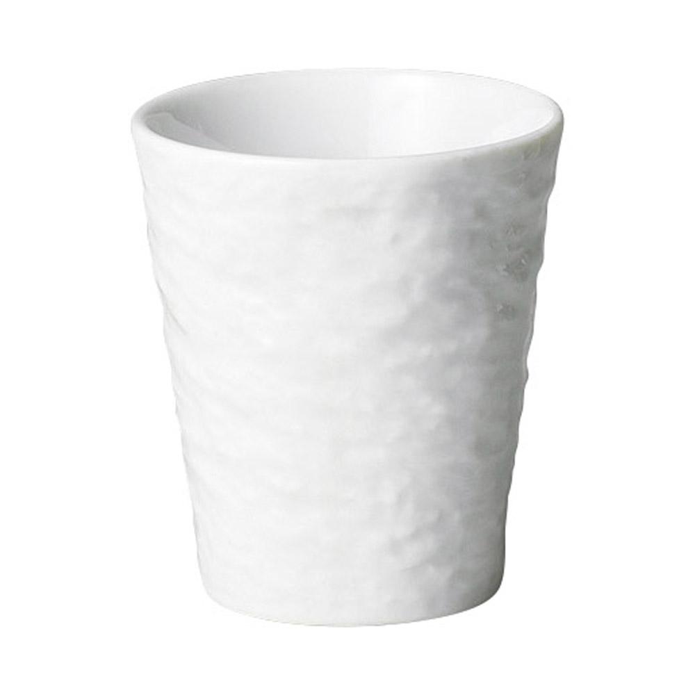 ペトラ ホワイト フリーカップ