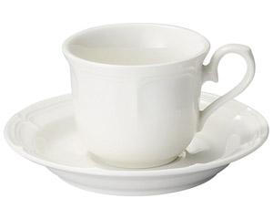 ラフィネ&ネプチュ−ン コーヒーカップと受皿